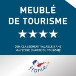Logo Meublés de Tourisme ABIRITEL